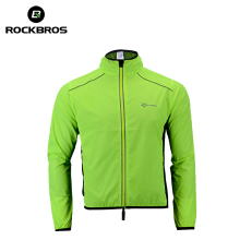 Buy ROCKBROS Cycling Bike Bicycle Jacket Coat Cycling Bicycle Jersey Clothing Windproof Reflective Quick Dry Coat Bike Equipment for $12.62 in AliExpress store