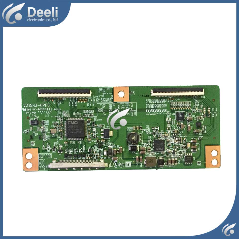 good Working original for Logic board KLV-40BX423 KLV-40BX420 V315H3-CPE6 40 inch<br>