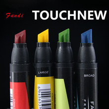 TOUCHENEW Quality Goods 150 Oiliness Both Watercolor Point U.S.A Three Blessing Marc Pen Effect Hand Competitive Products(China)