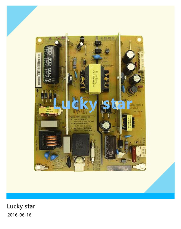 Original LED39B1000C 32B1000C power supply board HSS35D-1MF 240 FSPS35D-1MF 240<br>