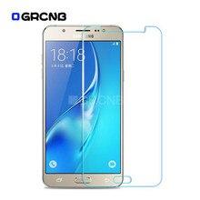 0.26mm Tempered Glass Samsung Galaxy A3 A5 A7 J3 J5 J7 2017 2016 2015 J510 Screen Protector Film 2.5D Premium Tempered Glass