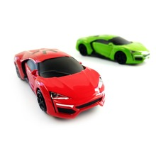 2016 NEW! Wholesale Genuine Racing car USB Flash Drive 8GB 16GB 32G Pen Drive Stick,Lykan Racing,X6,SLS,pendrive Christmas gift(China)