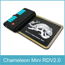 Buy Chameleon Mini RDV2.0 Kits 13.56MHZ ISO14443A RFID Copier Duplicator UID NFC Card Cloner for $46.06 in AliExpress store