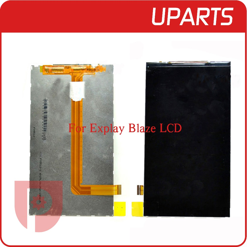 1pcs/lot  AAA High Quality For Explay Blaze LCD Display Screen Panel Digitizer Replacement Tracking Code Free Shipping<br><br>Aliexpress