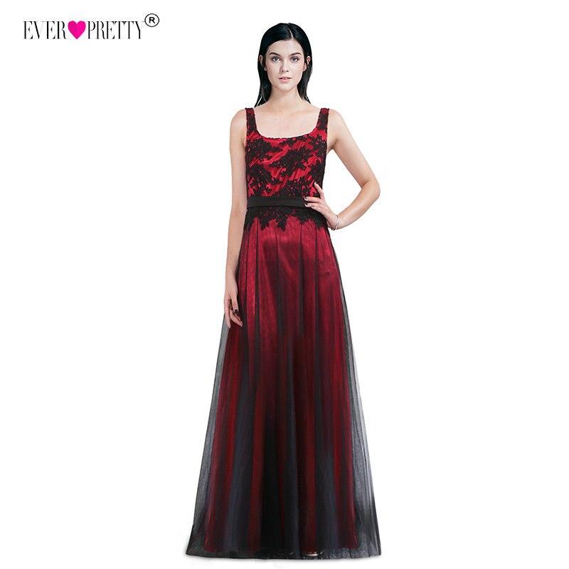 320b9cd24 Detalle Comentarios Preguntas sobre Bonito Rojo Negro vestidos de ...