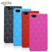 KISSCASE For iPhone 5 5S SE Luxury Silicon Slim Protective Case For Apple iPhone 5 5S SE Star Diamond Style Soft Back Cover Bag