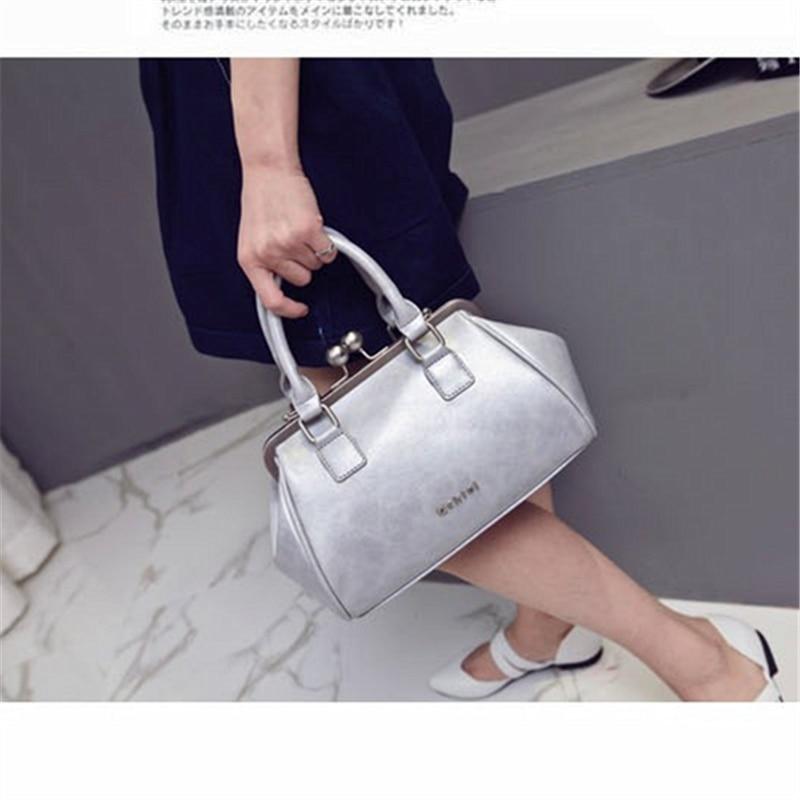 shoulder bag women tote bag handbag ladies Korean style top-handle bag diagonal package clutch female luxury women bags designer<br><br>Aliexpress