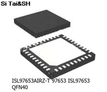 Si  Tai&SH    ISL97653AIRZ-T 97653 ISL97653 40-QFN  integrated circuit