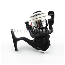 Free Shipping 3 Colors+100m line SE200 SG200 mini spinning reel 3BB fishing reel ice reel fly boat casting fish sea fishing reel