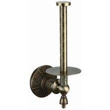 Free Shipping-European Antique Bronze Toilet Paper Holder ,Paper Rack,Bathroom Accessories Products Tissue Holde AB004a