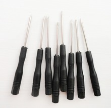 TS1 5-Point Pentalobe Star Small Torx Screwdriver open tool For iPhone 5 4 4s, 1000pcs/lot, free shipping by DHL