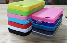 Sublimation Rubber TPU+PC DIY case for IPHONE 5/5S SE and aluminium metal sheet with glue 20pcs/lot DHL free shpping