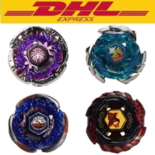 50Pcs/lot Beyblades toy for sale metal fusion spinning top gyroscope alloy gyro Classic Beyblade toy With launcher Children toys