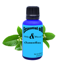 Vicky&winson Osmanthus aromatherapy essential oils Water - soluble flavor towels perfume laundry detergent 30ml VWXX5