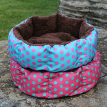 Pet Products Cotton Pet Dog Bed for Cats Dogs Small Animals Bed House Pet Beds Cushion High Quality Cheap