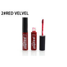 New Women Lipstick Girls 12 Colors Long Lasting Moisturizing Liquid Beauty Makeup smooth lip stick lipstick to mouth Cosmetic