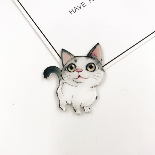 1PCS-Cartoon-Lovely-Animals-Brooch-Dog-Cat-Mouses-Broach-Badges-Pins-Decoration-Acrylic-Badges-Icons-Button.jpg_640x640 (3)