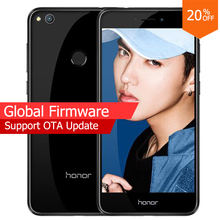 "Original Huawei Honor 8 Lite 3g ram 32g Ram  4G LTE Mobile Phone Kirin 655 Octa Core 5.2"" 1920*1080P  Fingerprint ID"