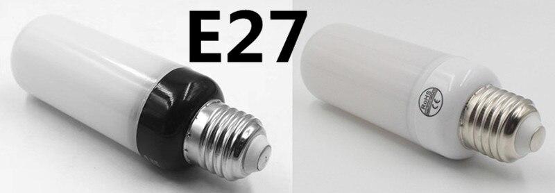 E27 7W