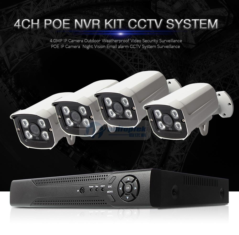 01 ip camera system