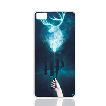 18207 Harry Potter Movie Poster Magic Wand Unique cell phone Cover Case for BQ Aquaris M5 for ZUK Z1 FOR GOOGLE nexus 6