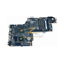 H000046340 for toshiba satellite C870 L870 L875 17.3'' laptop motherboard hm76  HD 7610M DDR3