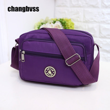 Multi Layers Women Storage Bag Diaper Organizer Bag For Stroller Multi Function Shoulder Bag For Travel Organizer organizador