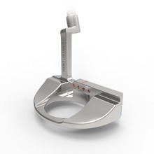 Golf clubs putter right handed clubs Above the green to take the ball Unique new functionality free shipping(China)