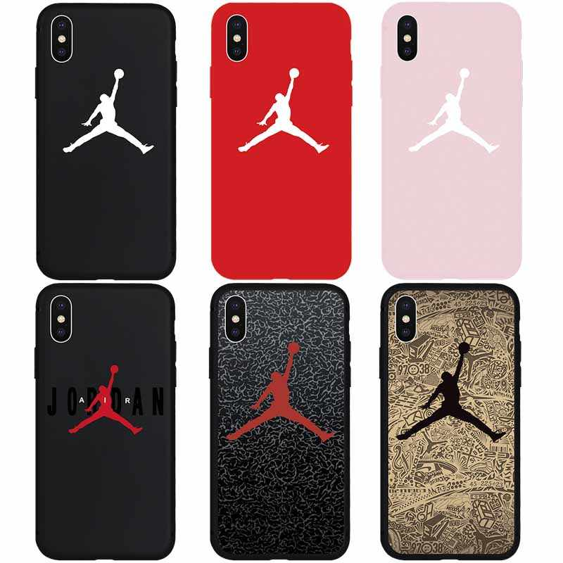 detail feedback questions about 23 jordan air jump man fly logo cute