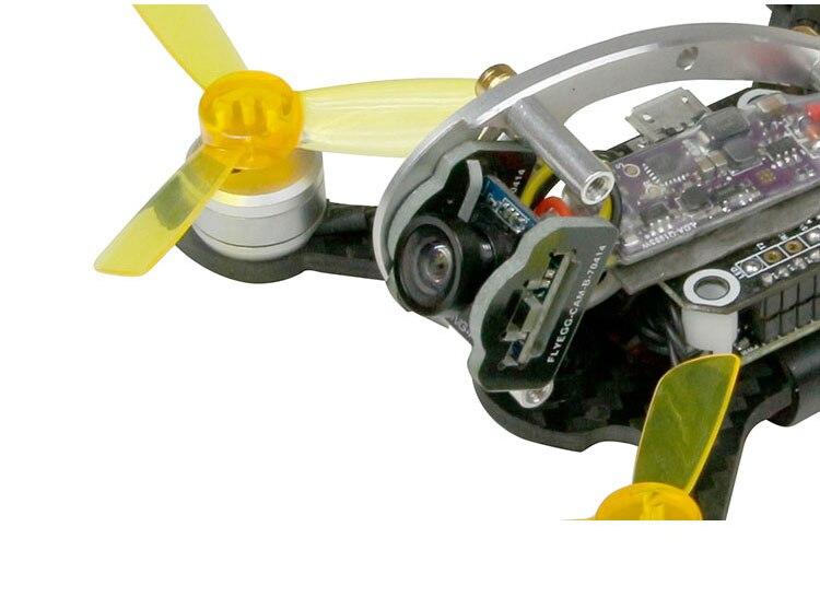 Flyegg CM231 Camera 800TVL 150 Degree for Mini Brushless Drone Quadcopter 100 130 FPV Racing