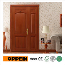 Oppein Traditional Hinged Interior Unequal Double Door (YDA025Z)