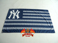 New York Yankees MLB 27 Time World Series Champions Flag hot sell goods 3X5FT 150X90CM