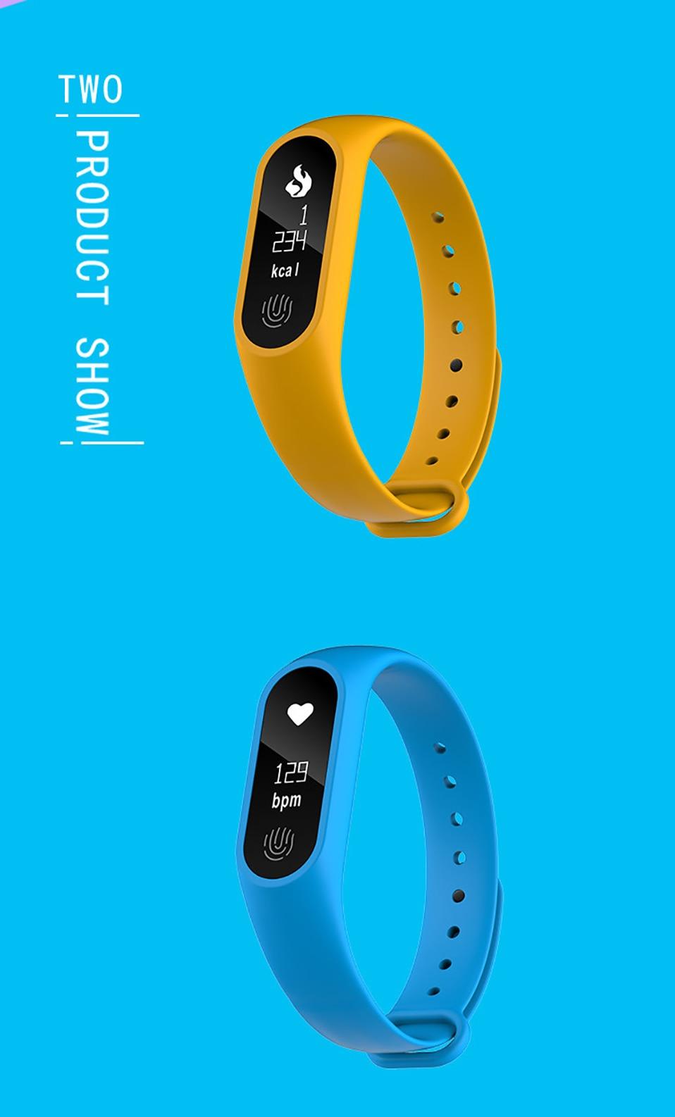 M2 plus smart wristband (14)