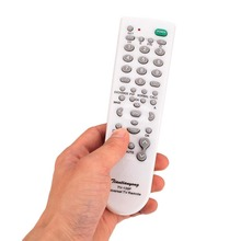 For Universal TV Controller Portable Battery Operated Remote Control Replacement