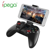 IPEGA PG-9068 Wireless Bluetooth Gamepad Gaming PC Gamer Game Pad Android Smart TV Box Joystick For Android iOS iPhone X 5S 6S(China)