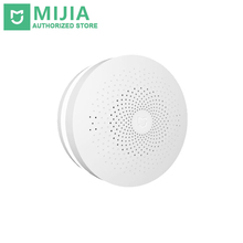 Buy Xiaomi Multifunctio Gateway 2 Smart Control Center Smart Home Kit Upgrade Version Two Control Radio Doorbell Ring Built for $39.45 in AliExpress store