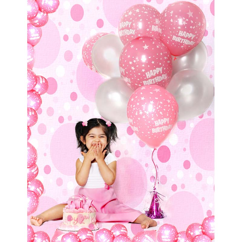 Thin vinyl photography backdrops  birthday computer Printing background for photo studio F-2753<br><br>Aliexpress