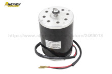 High Quality Electric Scooter JINDUN Motors 1000W 48V Brushed Electric DC Motor(Scooter Parts & Accessories  )