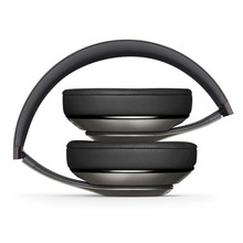 Foldable handband Wireless Bluetooth Headphone with Mic Over-ear studio 2.0 earphone for mp3 mp4, cell phone,headset,free post
