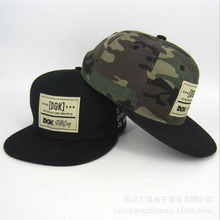 2017 Baseball cap black suede men and women against Dai Ping along the cap spring and summer autumn and winter hip hop hat(China)