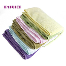 2017 2pc Multi-Color Soft Soothing Cotton Face Towel / Cleaning Wash Cloth Hand Towel quality cleaning new 17june1