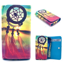 Buy YUANLONG Elephone P8 mini Case,5.0 inch Universal Painting Leather Phone Case Card Wallet Case Elephone P8 mini for $4.41 in AliExpress store
