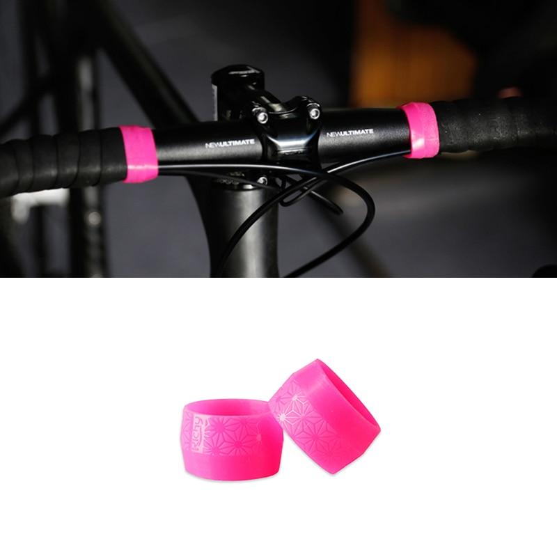 1 PC Cycling Bike Bicycle Cork Handlebar Handle Bar Tape Wrap Padded  PLZY ES Handlebar Grips, Tape & Pads