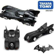 wholesale New TOMY Tomica Marco Batman Car 4th No146/148 Batmobile Cars Diecast Metal Toy For Baby Kids Boy