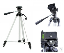 2015 1PC new brand WT-330A professional flexible lightweight camera tripod For Digital SLR Camera / Camcorder