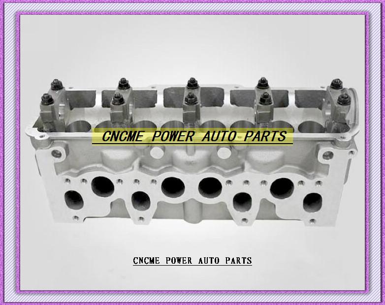 908 010 JK JR JP CY CR JX 1.6D Cylinder Head For Volkswagen Caddy Dasher pick-up Bus Vento Transporter T2 068103351D 068103351K