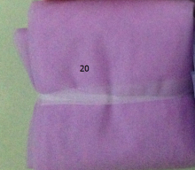 lilac  soft gauze mesh tulle net tissue super quality 165cm width  3yard/lot, for costume, veil, wedding dress, blouse petticoat
