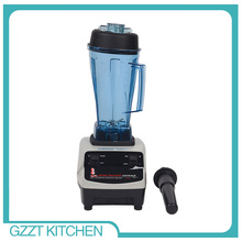 Professional Fruit Vegetable Blender Food Mixer Juicer Ice Crusher Kitchen Tool 2L Capacity(China)