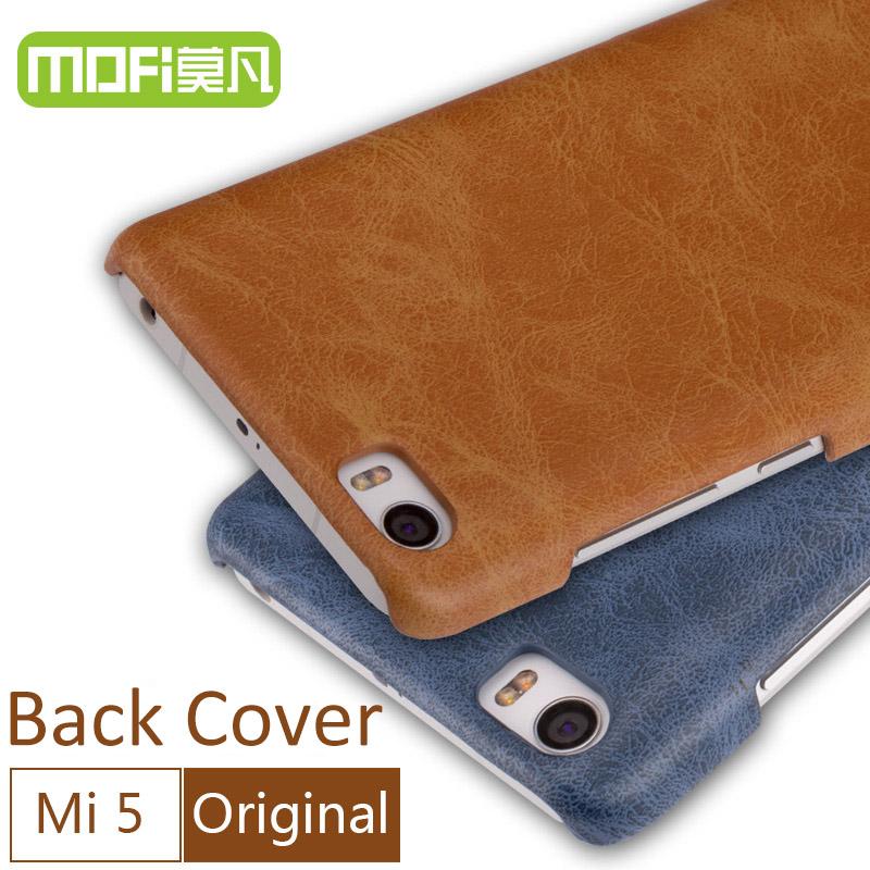 xiaomi-mi5-case-original-MOFi-back-cover-2017-new-xiomi-mi-5-case-cover-leather-back