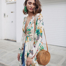 Buy Bali Island Hand Woven Bag Round Butterfly buckle Rattan Straw Bags Satchel Wind Bohemia Beach Circle Bag for $20.39 in AliExpress store